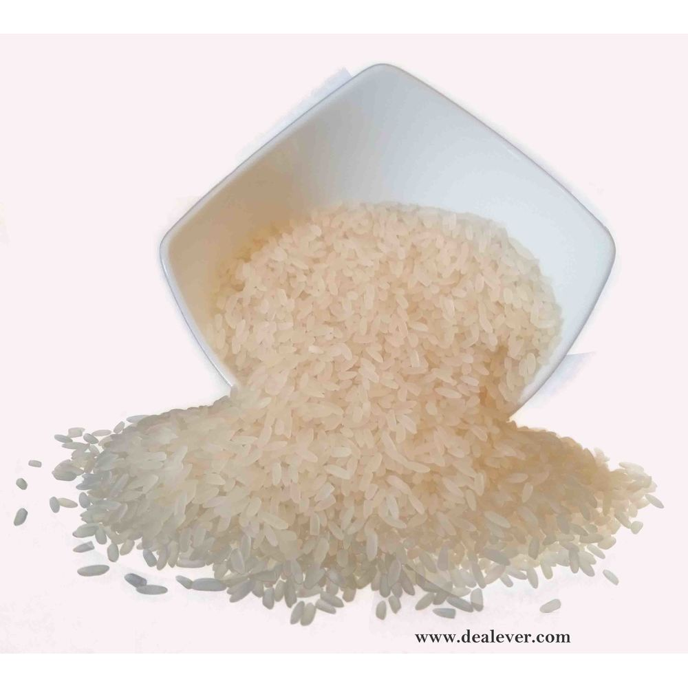 Raja Rani Boiled Rice 1 Kg Dealever