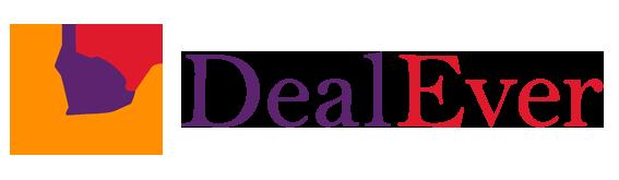 DealEver Logo