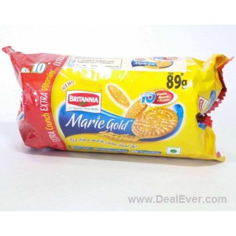 MarieGold Biscuit