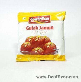 Gowardhan Gulab Jamun