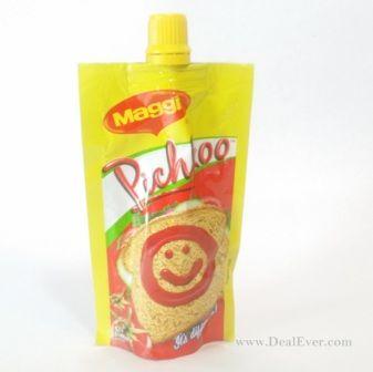 Maggi Pichkoo - Tomato
