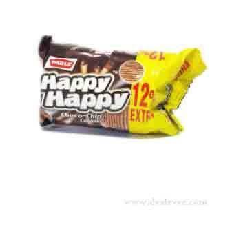 Happy Happy Biscuits