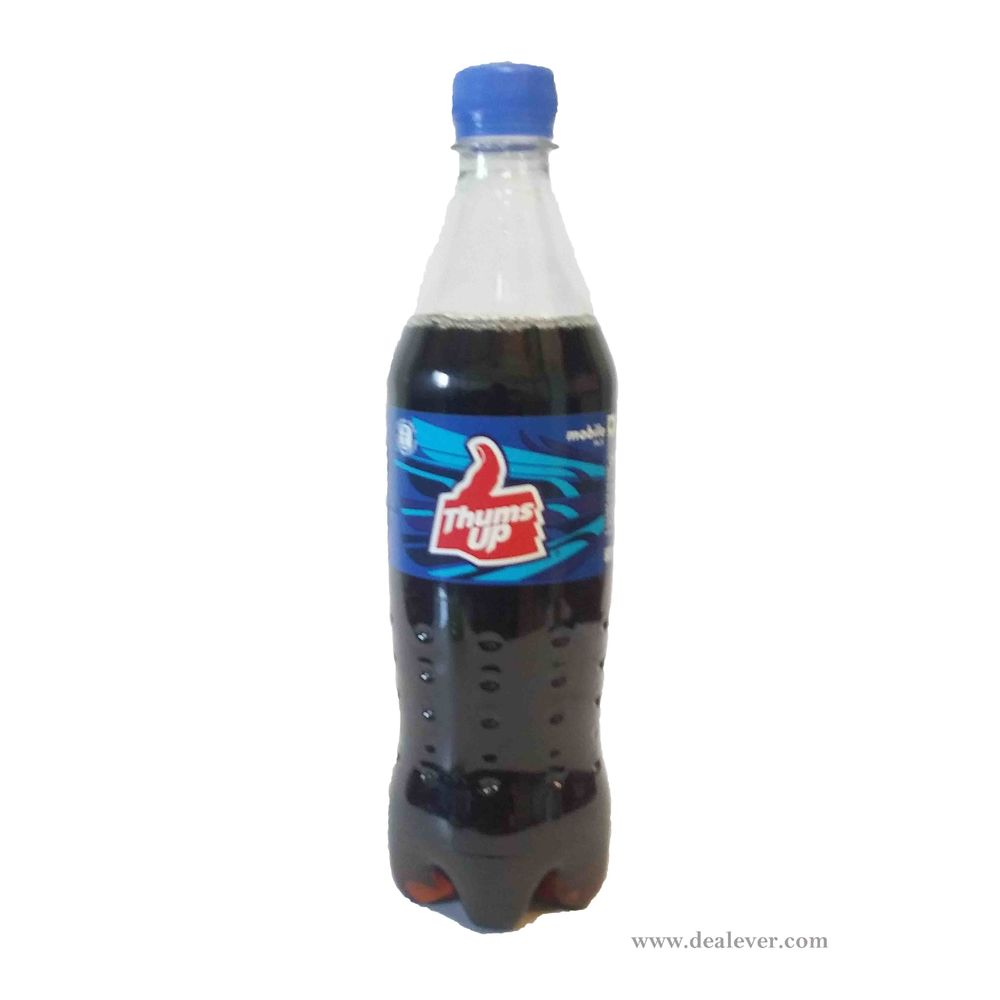 Thums Up 500ml Bottle Dealever