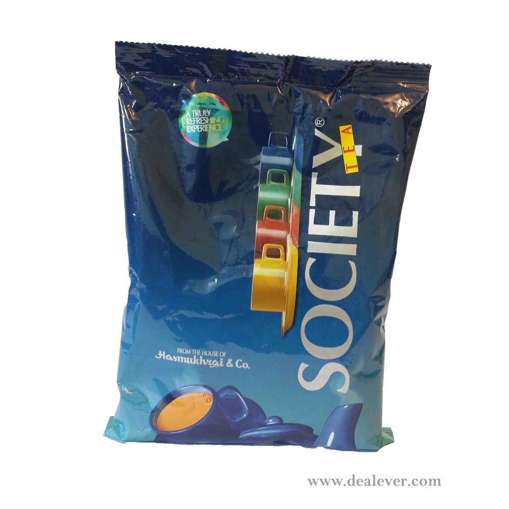 Society Tea 100 Gm 250 Gm Dealever