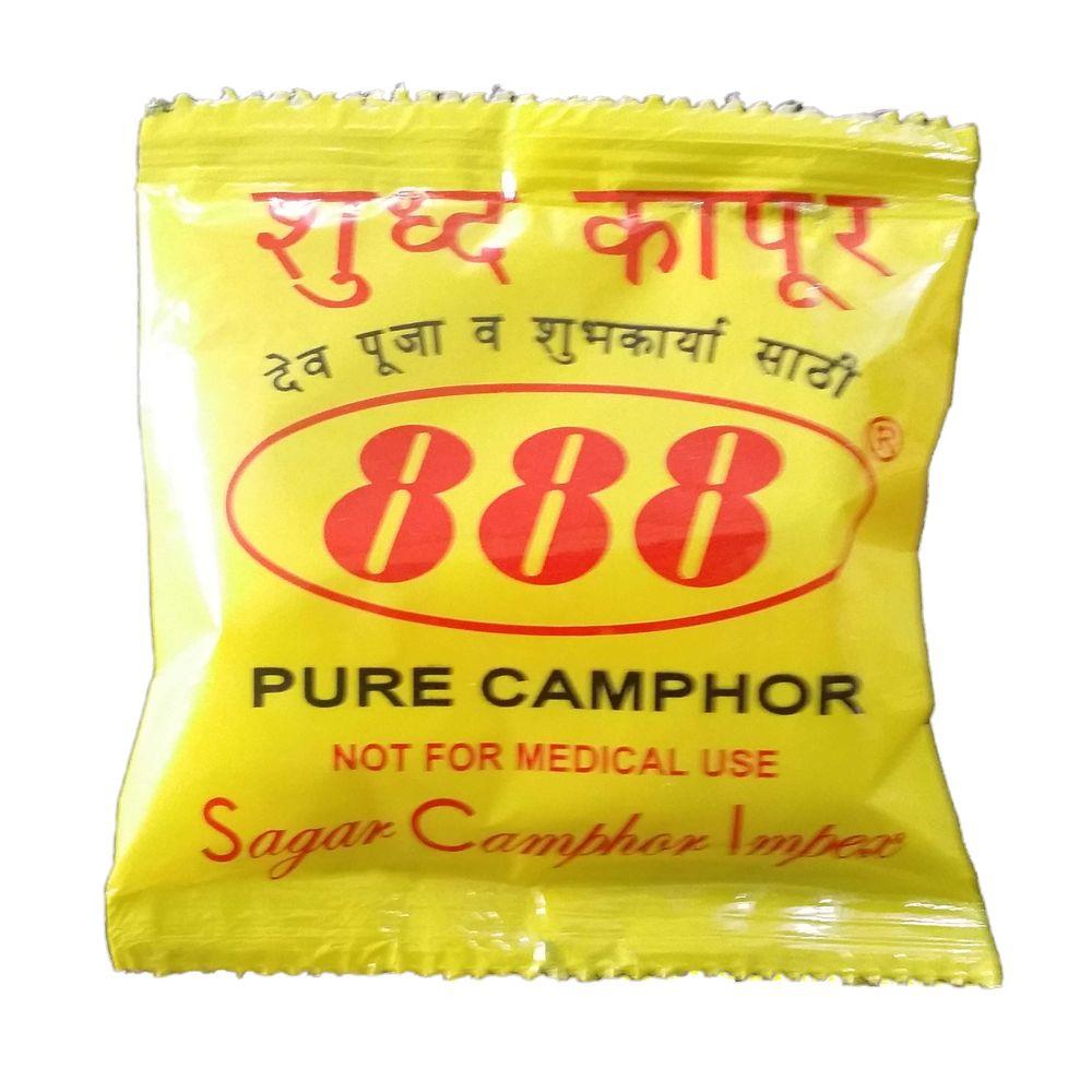 888 PURE CAMPHOR