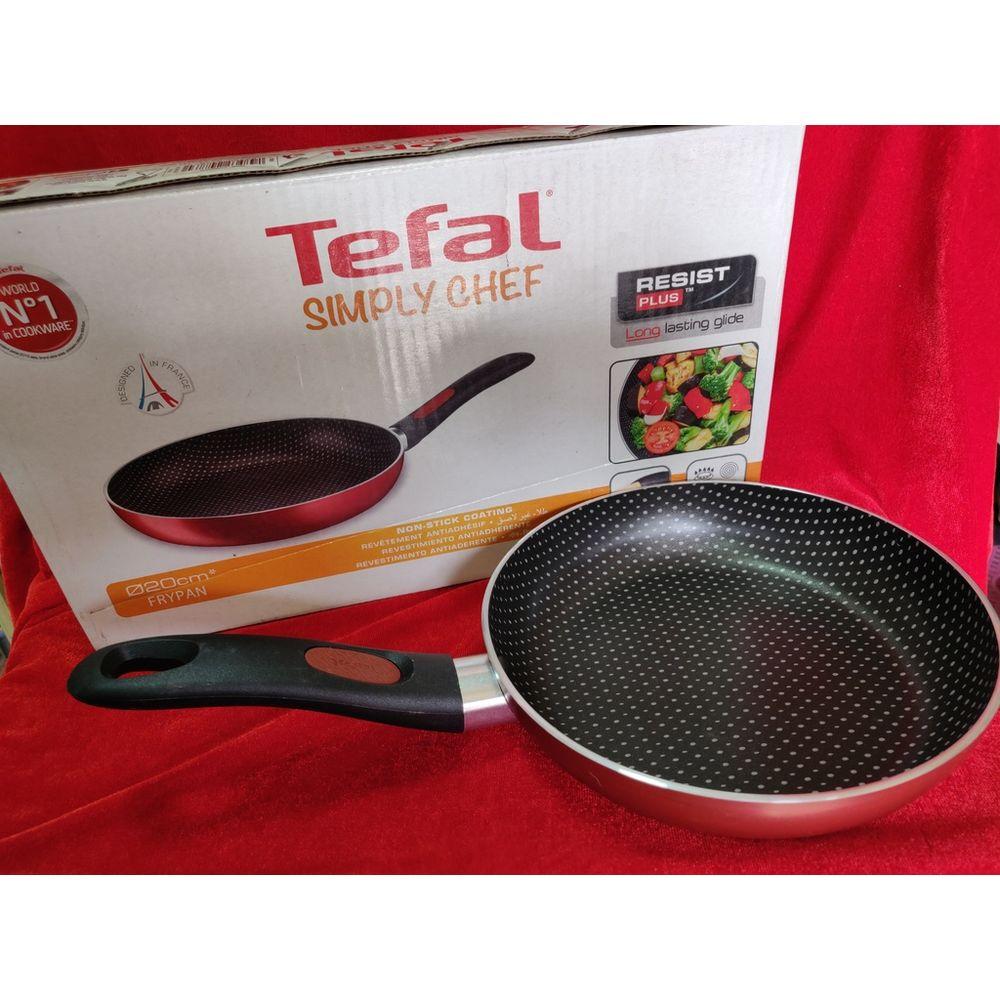 Tefal simply chef fry pan 20 cm