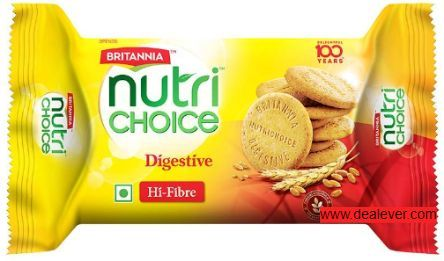 Nutri Choice Buiscuit