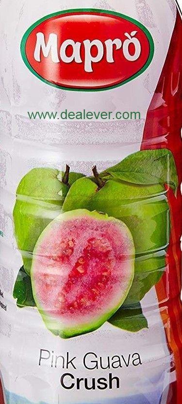 Mapro Juice