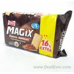 MagiX Chocolate Cream Biscuit
