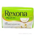 Rexona (Coconut & Olive oil)