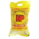 N.P - Groundnut Oil