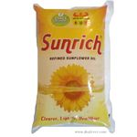 Sunrich - Sunflower Oil