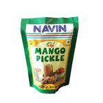 Navin Mango Pickle