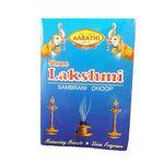 Shree Lakshmi sambrani dhoop