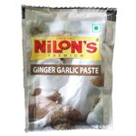 NILONS GINGER GARLIC PASTE