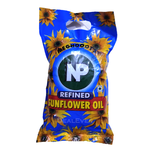 N.P - Sunflower Oil