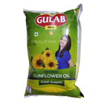 Gulab Sunflower Oil