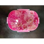 Cello Disney Tinker bell lunch box