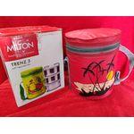 Milton Trenz 3