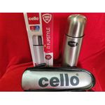 Cello Flipstyle steel flask 750 ml