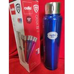 Cello Vigo stainless steel bottle 500