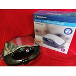 Westinghouse sandwich maker (T02KSM-CT)