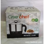 Greenchef Multi Kettle