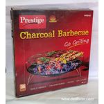 Prestige Charcoal Barbecue