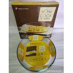 LaOpala 1.5 litre Round Sweet Dish