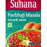 Suhana Pav Bhaji Masala