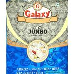 Galaxy Jumbo 1121 Basmati Rice