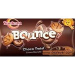 Bounce Cream biscuit