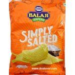 Balaji Simply Salty Chips