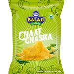 Balaji Chat Masala